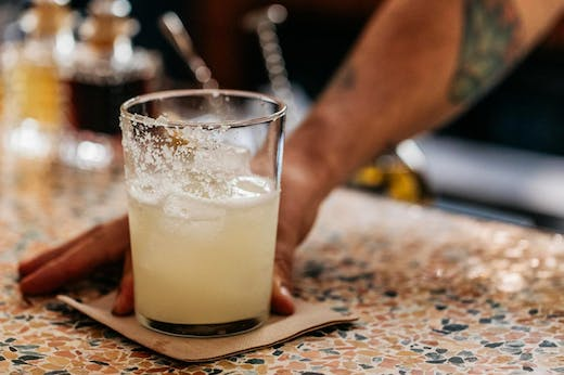Spice Up Your Saturday With $10 Margaritas, It's National Margarita Day