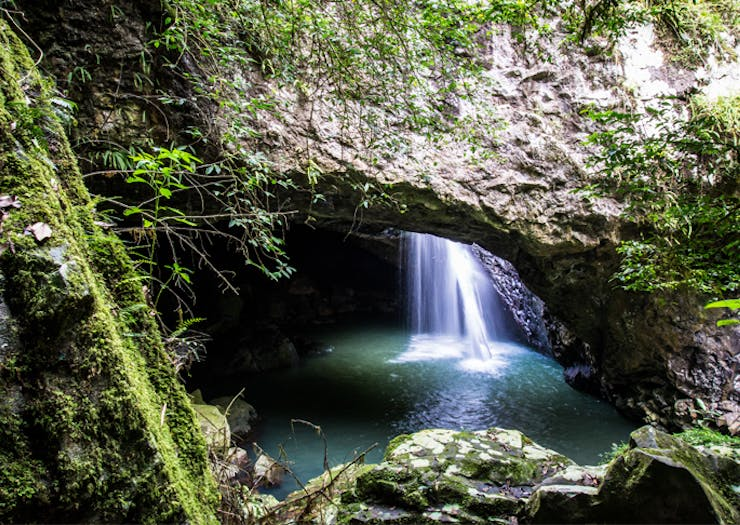 The Most Incredible Day Hikes On & Around The Sunshine Coast