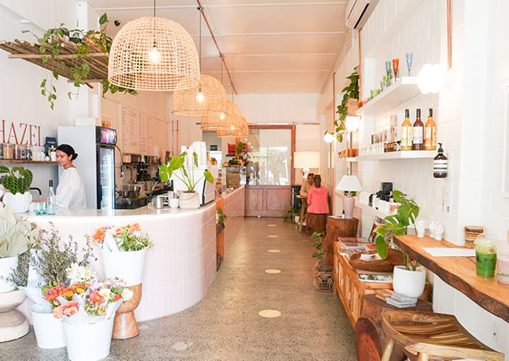 Get Your Daily Dose Of Vitamins At Cabarita's Stunning New Juice Bar And Sandwich Shop