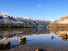 Stunning New Zealand Lakes To Visit At Least Once