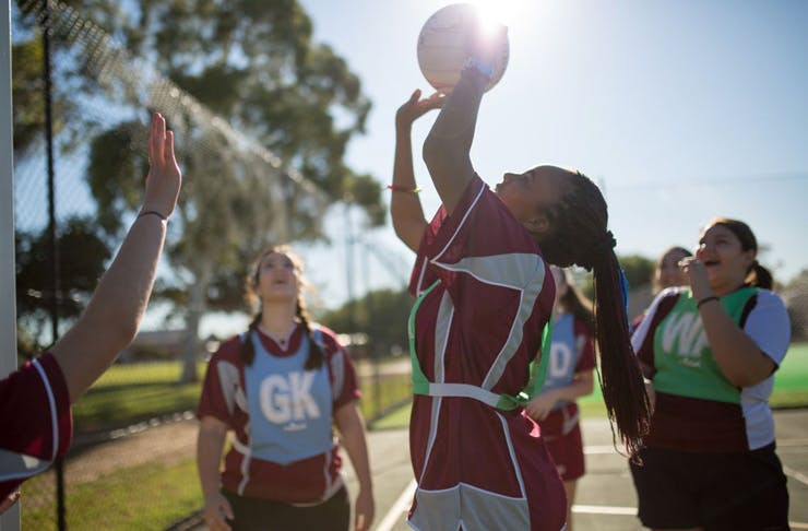 netball-league-melbourne