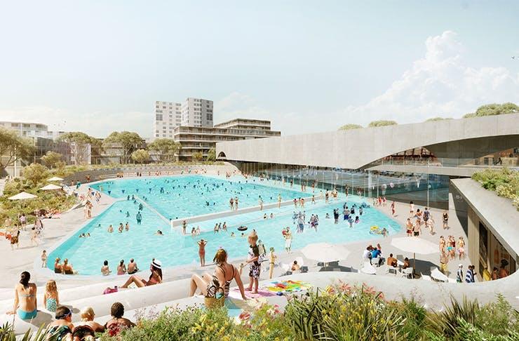 new-green-square-aquatic-centre-sydney