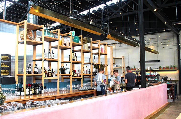 The New Auckland Eatery Worth Raving About