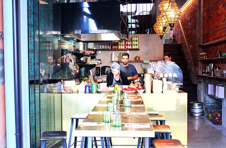 New Opening: Braulho, Parnell Auckland