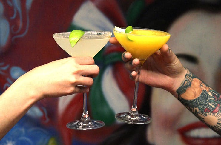 Auckland Has A New Mexican Tequila Pop Up!