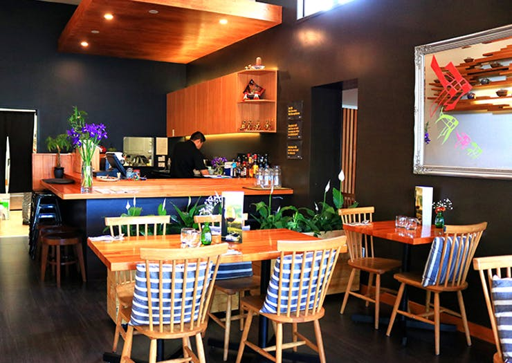 New Opening: Chu Thai Eatery