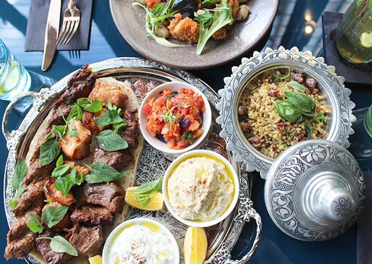 Auckland's Best International Dinners