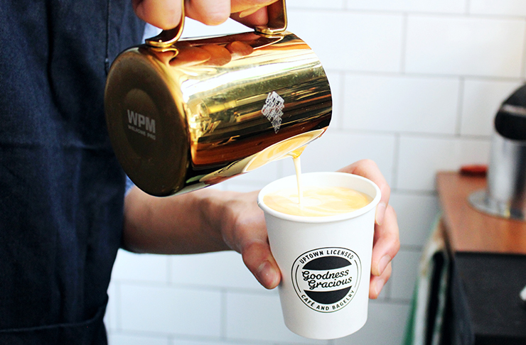 Where To Find Auckland's Best Coffee