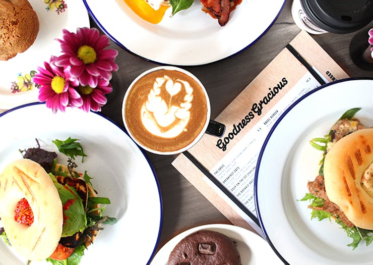 New Opening: Goodness Gracious, Parnell Auckland