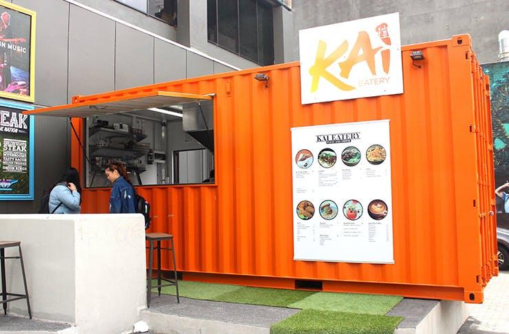 New Opening | Kai Eatery