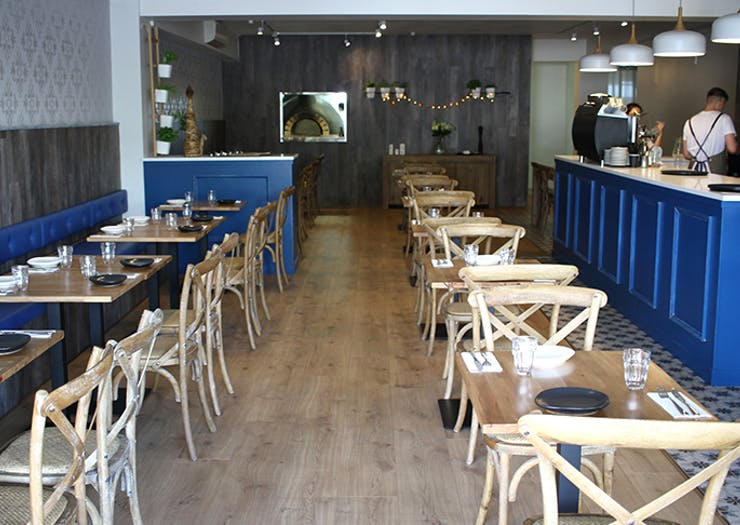 Auckland's Newest Italian Restaurant Is Everything You've Hoped For