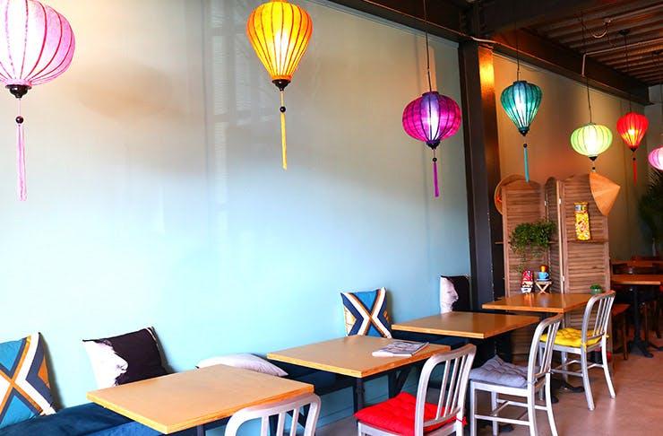 New Opening: Saigon Kitchen