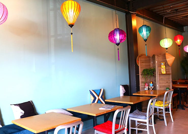 New Opening: Saigon Kitchen