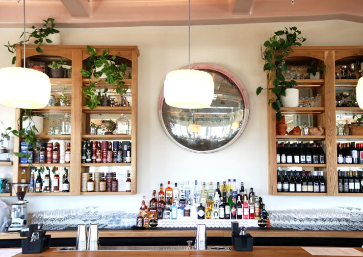 Here's Where To Find The Best Bars In Auckland