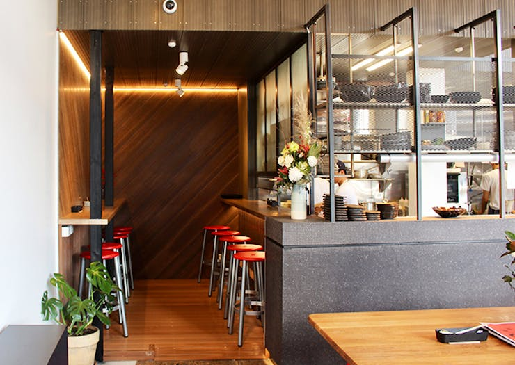 New Opening: Simon & Lee Parnell Auckland