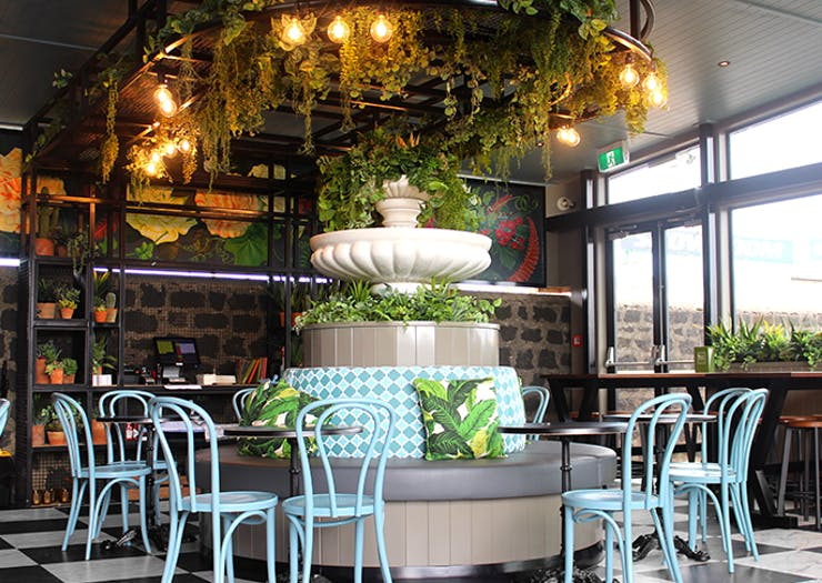 The Best New Restaurants Of 2017
