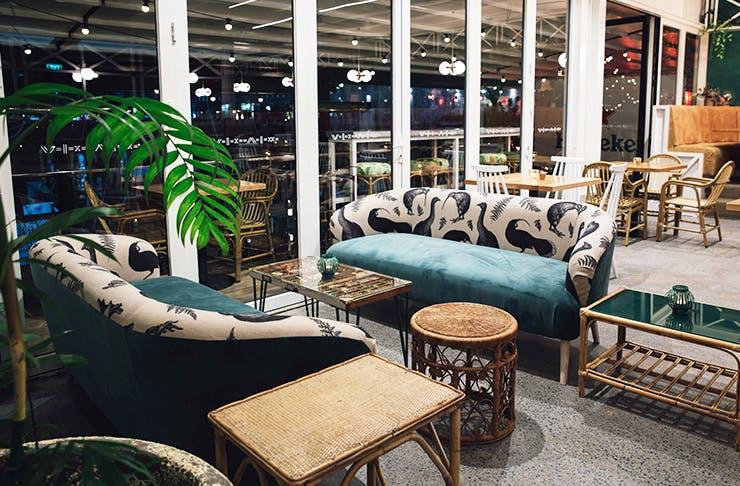 New Opening | The Lula Inn