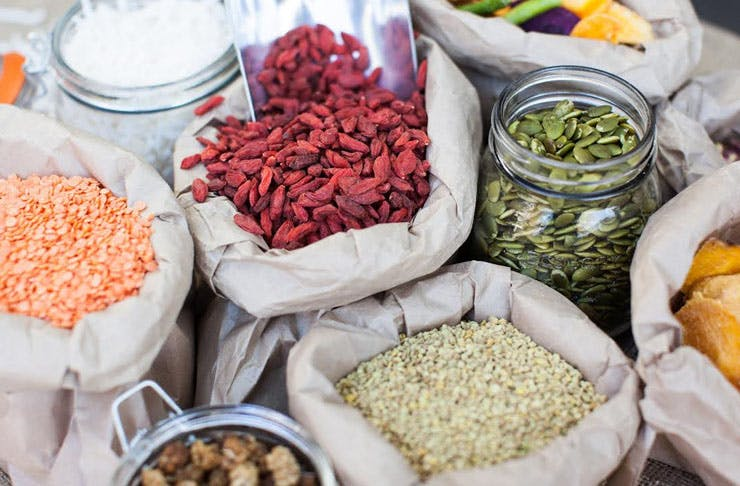 New Opening: The Source Bulk Foods