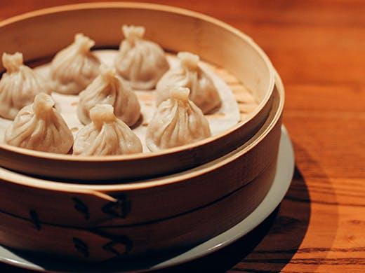 new shanghai cbd chinese restaurant