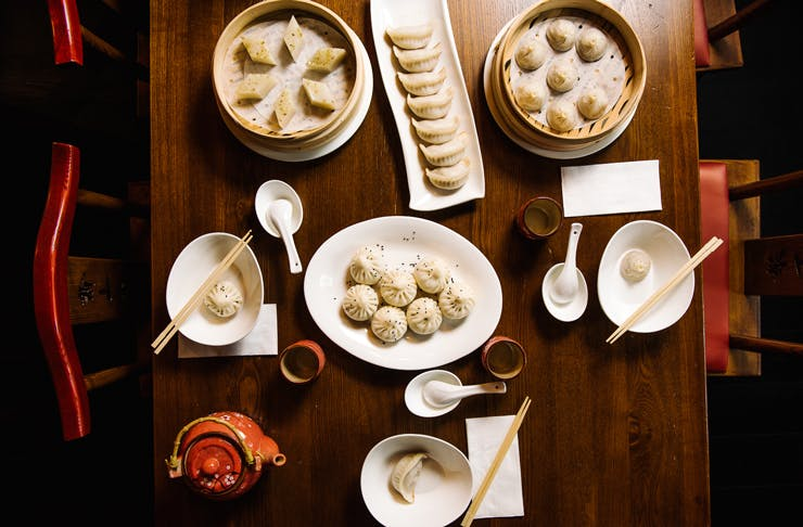 Melbourne's Best Dumplings: Round 2