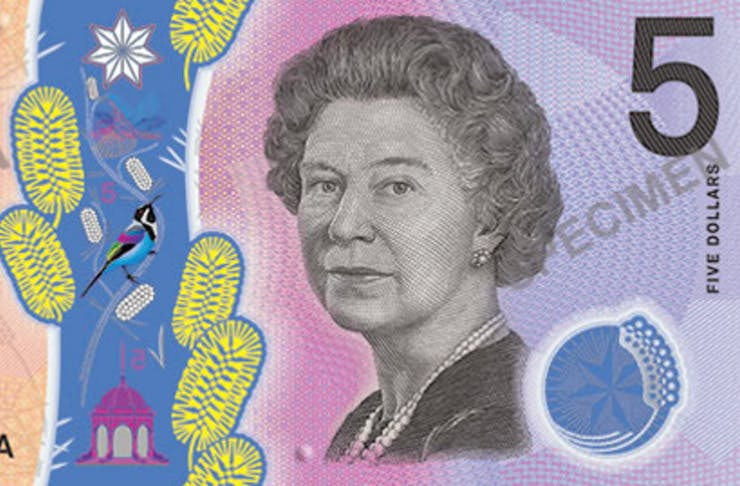 new 5 dollar note
