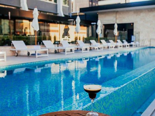 Next Hotel Brisbane Brisbane Urban List