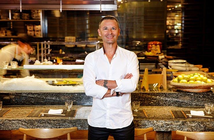 nic watt, masu, meet the chef, nic watt interview