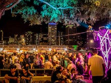 Brisbane Good Food Month Has Dropped The Juicy 2019 Line-Up