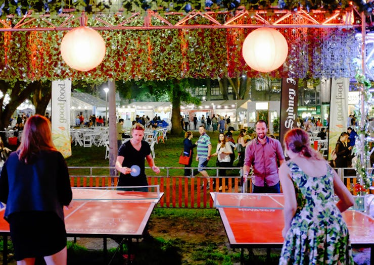 night noodle markets in sydney 2015