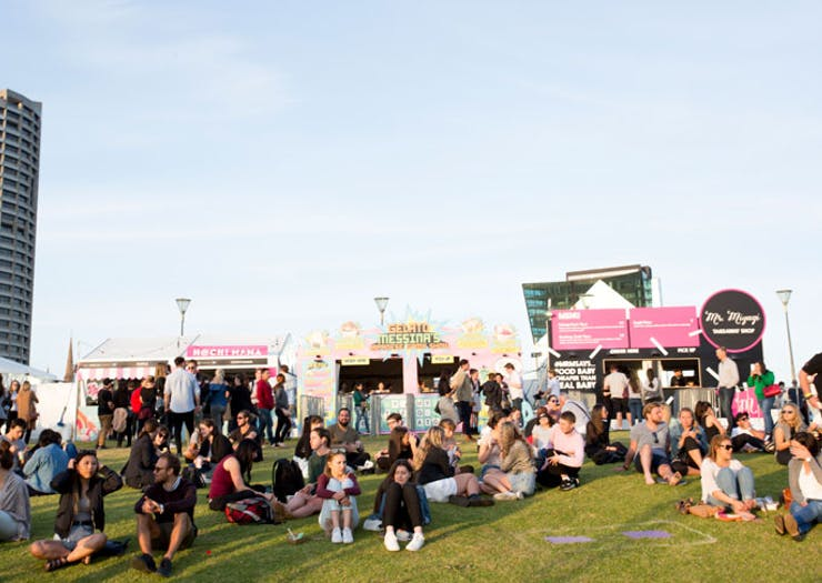 The Night Noodle Markets Dates And Line-Up Have Just Been Announced