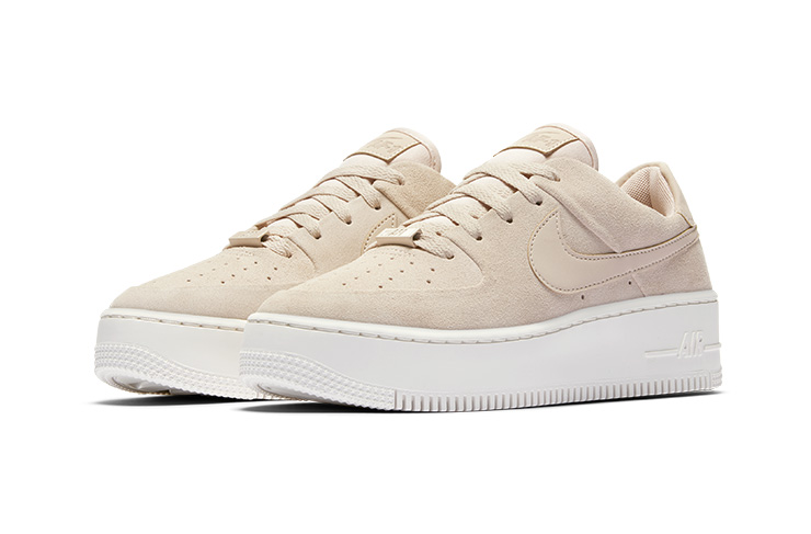 "new product 94857 dc528 Nike handed the job to a group of female designers and basically said,  ""Make it look cool."" The brief was to stay true to the shoe s DNA, ..."