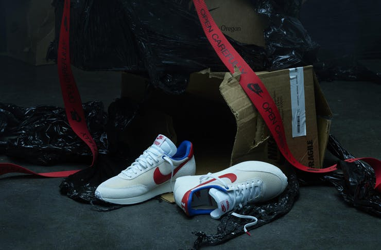 Nike Stranger Things | Urban List