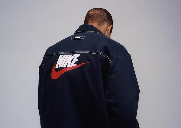 The New Supreme X Nike FW18 Collab Is Out This Week