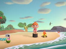 Notebooks Out, Here's Everything You Need To Know About Animal Crossing