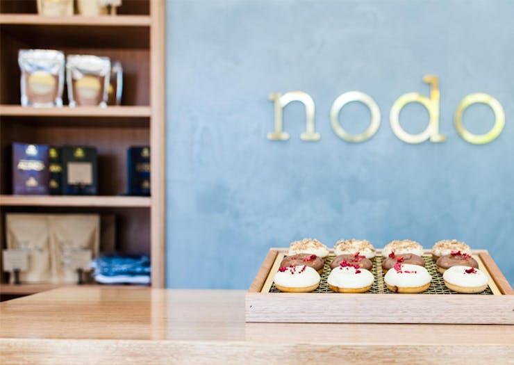 nodo donuts newstead