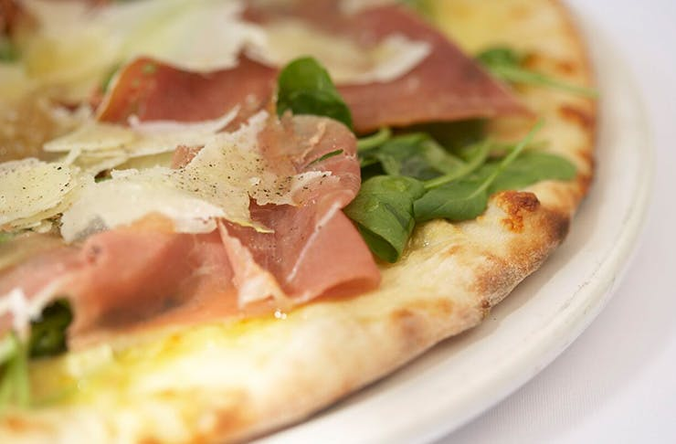 nsp, non solo pizza, best pizza in auckland, italian restaurant auckland