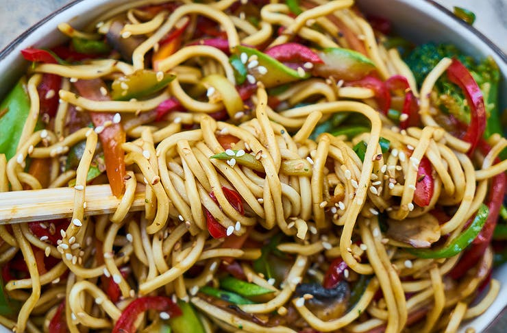 Noodles, Where to find Auckland's best noodles