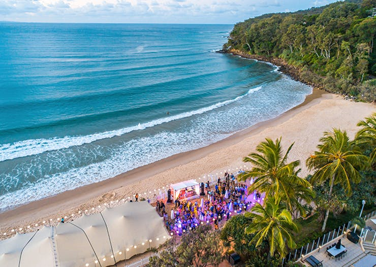 Get Pumped For Noosa Eat & Drink's Epic Summer Event Lineup