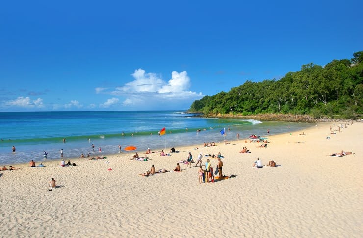 Noosa Holiday, Things to do Noosa