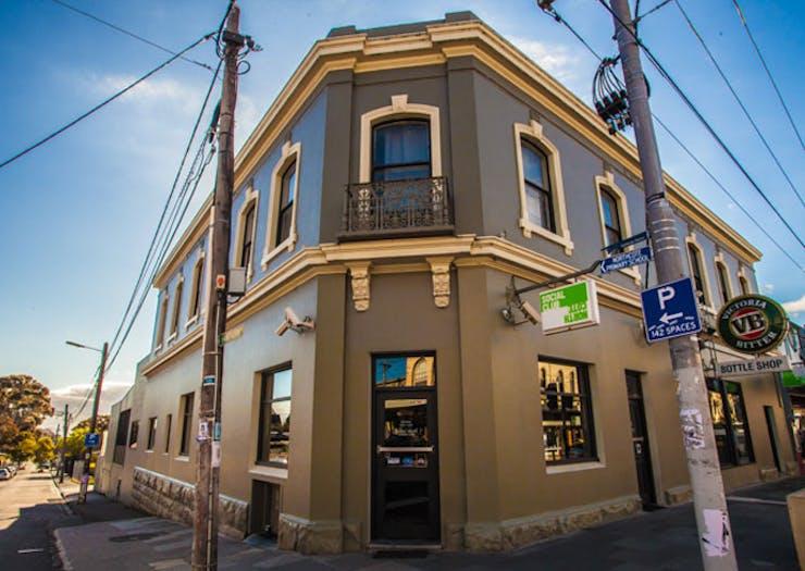 Northcote Social Club Melbourne