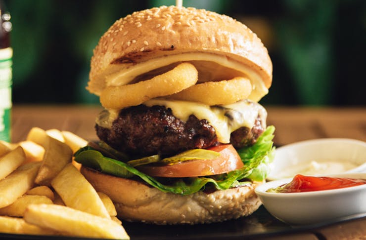 Not A Drill! A Burgerlection Is Coming To Auckland