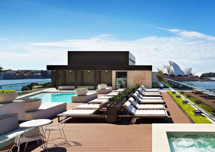 The NSW Government Is Dishing Out $100 Vouchers To Spend On Sydney Hotels