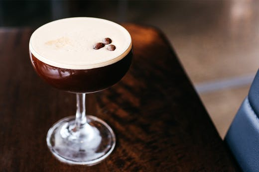 Get A Nutella Pizza And Espresso Martini Delivered To Your Door This Weekend
