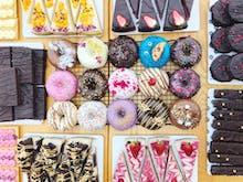 Nutie Donuts 2.0