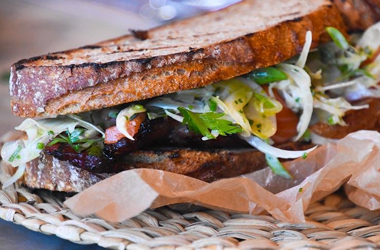 Oaken opening hours, Oaken review, Oaken new opening, Oaken menu, best restaurants auckland