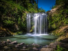 8 Epic Auckland Waterfalls You Can Actually Visit