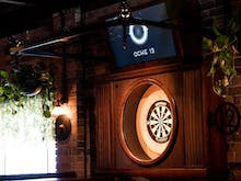 Ready Your Throwing Arm, Brisbane Just Scored A High Tech Darts Bar
