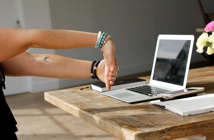 office-yoga-melbourne