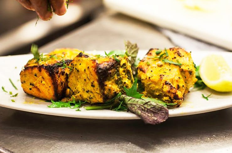 oh calcutta parnell review, best indian auckland, best curry auckland, best naan bread auckland