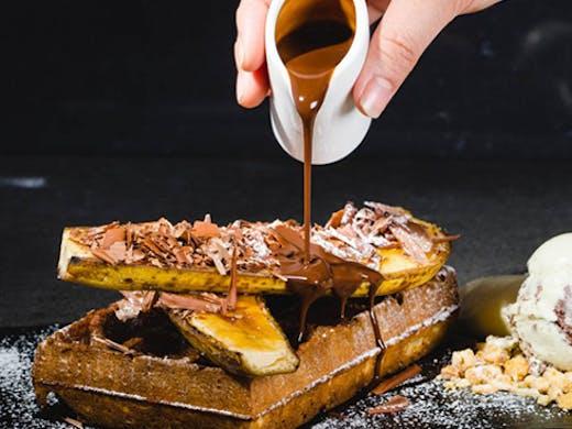 OKO Dessert Kitchen Aotea Square
